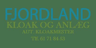Fjordland Kloak & Anlæg